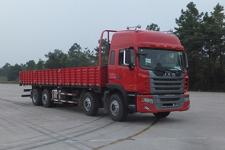 江淮国四前四后六货车245马力20吨(HFC1311P2K3G43HF)
