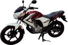 梦马牌MM150-20型两轮摩托车图片