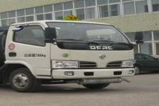 华威驰乐牌SGZ5071GJYDFA4型加油车图片