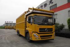龙鹰牌FLG5250TBG21E型布管车