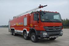 XZJ5410JXFJP20/A1型徐工牌举高喷射消防车图片