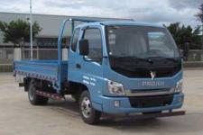 铂骏国五单桥货车102马力2吨(LFJ1045PCG1)