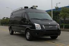 中警牌ZYG5033XZH型指挥车