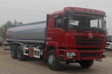 荣沃牌QW5250TGY型供液车