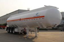 AKL9400GRYD型开乐牌易燃液体罐式运输半挂车图片