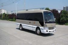7米|10-23座星凯龙纯电动客车(HFX6700KEV08)