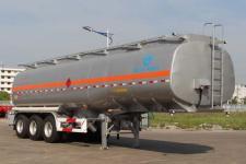 AKL9403GYY型开乐牌运油半挂车图片