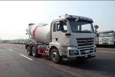 三一牌HQC5250GJB1DS型混凝土搅拌运输车