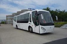 12米|24-55座星凯龙纯电动客车(HFX6120KEV07)