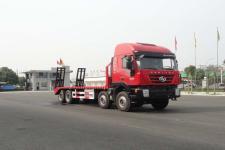 华威驰乐牌SGZ5310TPBCQ4型平板运输车