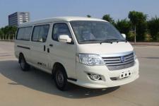 5.3米|10-11座金旅纯电动轻型客车(XML6532JEV30)
