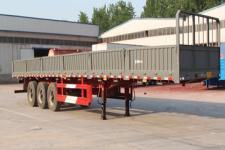 成事达12.5米34.5吨3轴半挂车(SCD9408)