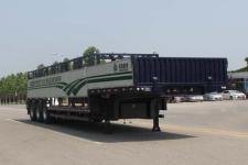 五岳牌TAZ9404TYC型运材半挂车图片