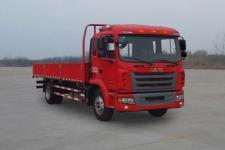 江淮格尔发国四单桥货车190马力10-15吨(HFC1161PZ5K2E1F)