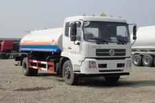 SGZ5160GYYD4BX5型华威驰乐牌运油车图片