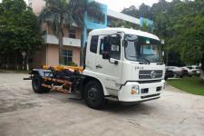 广和牌GR5122ZXXE5型车厢可卸式垃圾车