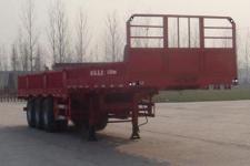 龙亿达11米34.3吨3轴半挂车(CYL9402)