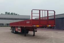 沃顺达12米33.5吨3轴半挂车(DR9400)