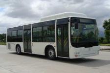 10.5米|20-36座金旅混合动力城市客车(XML6105JHEVA5CN1)