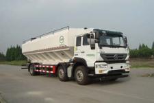 百勤牌XBQ5250ZSLD31型散装饲料运输车图片