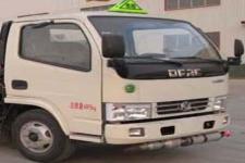 华威驰乐牌SGZ5048XRYDFA4型易燃液体厢式运输车图片