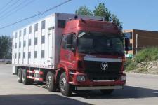 CLW5310CCQB4型程力威牌畜禽运输车图片