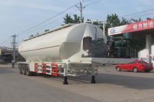 程力威牌CLW9405GFL型低密度粉粒物料运输半挂车