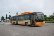 12米|18-42座黄海混合动力城市客车(DD6129CHEV8N)