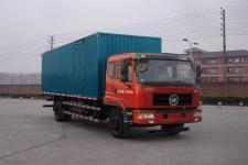 嘉龙牌DNC5160XXYN2-50型厢式运输车图片