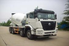 FYG牌FYG5310GJBD型混凝土搅拌运输车