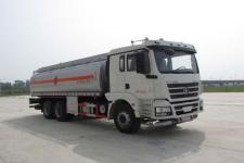 CSC5254GYYS型楚胜牌运油车图片