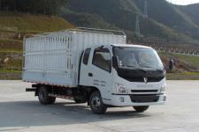 铂骏越野仓栅式运输车(LFJ2045CCYPCG1)