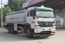 CLW5250GYYZ4型程力威牌运油车图片