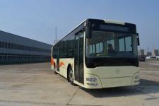 11.5米|20-42座五洲龙混合动力城市客车(SWM6113HEVG1)