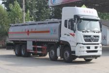 CLW5310GYYZ4型程力威牌运油车图片