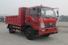 王牌牌CDW2042A2Q4型越野自卸汽车图片