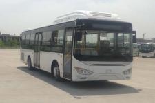 10.5米|24-40座五洲龙城市客车(WZL6101NG5)
