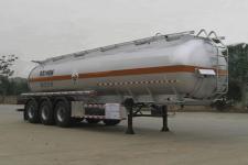 永强牌YQ9404GHYA型化工液体运输半挂车图片