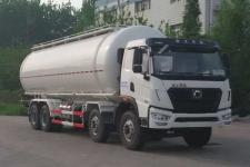 NXG5310GFLK5型徐工牌低密度粉粒物料运输车图片