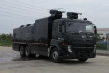 中警牌ZYG5250GFB2型防暴水罐车