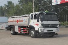 程力威牌CLW5161GJYZ4型加油车