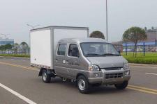 南骏牌CNJ5020XXYRS30V型厢式运输车