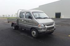 四川现代国五单桥轻型货车87马力5吨以下(CNJ1030RS30SV)