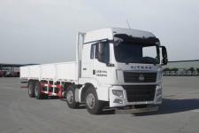 汕德卡国五前四后八货车280马力20吨(ZZ1316N466GE1)