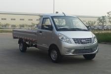 南骏牌CNJ1021SDA30V型轻型载货汽车