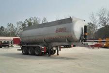 倪盛牌XSQ9400GFLH型中密度粉粒物料运输半挂车图片