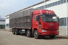 百勤牌XBQ5310CCQZ65型畜禽运输车