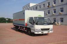 红宇牌HYJ5040XDG型毒性和感染性物品厢式运输车图片
