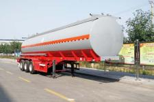 昌骅牌HCH9401GDG型毒性和感染性物品罐式运输半挂车图片
