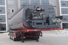 固得美牌GDM9402GFL型中密度粉粒物料运输半挂车图片